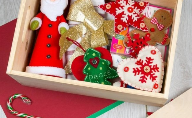 Christmas Eve Box Ideas Make A Very Special Night Before