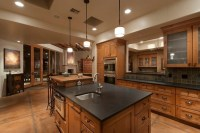 Honed granite countertops  how to choose the kitchen ...
