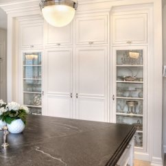 Best Off White Color For Kitchen Cabinets Free Standing Sink Unit Sale Honed Granite Countertops – How To Choose The ...