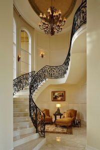 Metal railing ideas  exclusive staircase designs for your ...