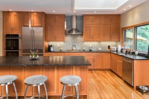 Honed granite countertops – how to choose the kitchen ...