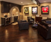 Basement ceiling ideas  how to convert your basement into ...
