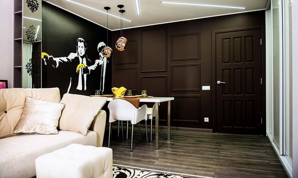 fluorescent light fixtures living room nautical themed furniture stylish lighting solutions for modern homes ceiling lights ideas