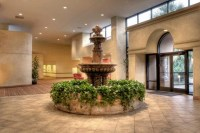 Indoor water fountains  amazing interior water features ...