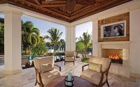 Porch flooring ideas  materials, styles and decor of ...
