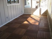 Laminate Flooring For Screened Porch | The Expert