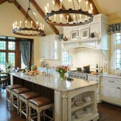 French Country Lighting Fixtures Kitchen Gold Faucet Rustic Light – Simplicity, Coziness And Romantic ...