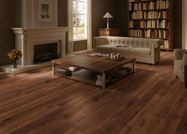 Laminate flooring  what do you need to know before buying