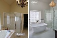 Small bathroom remodel ideas  how to create a modern ...