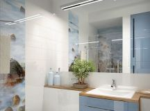 Small bathroom remodel ideas – how to create a modern ...