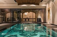 Indoor swimming pool  plans, design, construction and ...