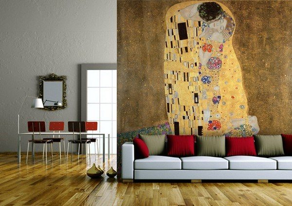 Accent Wall In Interior Design