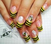 cute summer nail art ideas