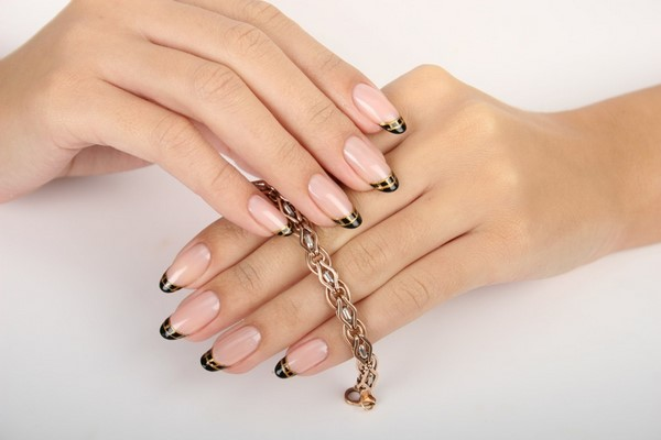 Gel Nails Acrylic Nail Extensions In Bangalore 15