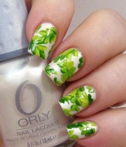 cute summer nail art ideas