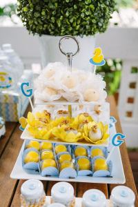 Adorable baby shower tea party ideas  how to plan the ...