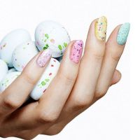 Pastel manicure and nail design ideas  the beauty of ...