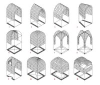 Inspiring vaulted ceiling ideas in interior design  types
