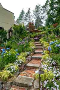 Hill landscaping  original and creative ideas for sloping