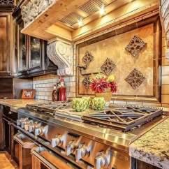 Tuscan Style Kitchen Best Paint Design Ideas Fabulous Interiors In Mediterranean