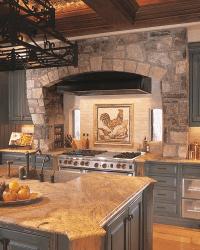 Tuscan kitchen design ideas  fabulous interiors in ...