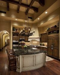Tuscan kitchen design ideas  fabulous interiors in ...