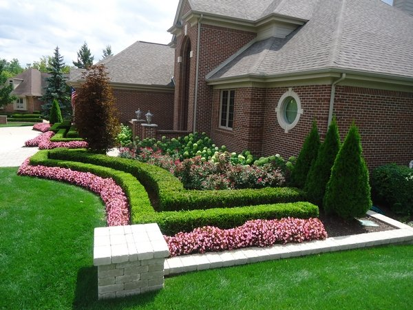 quick and easy curb appeal ideas