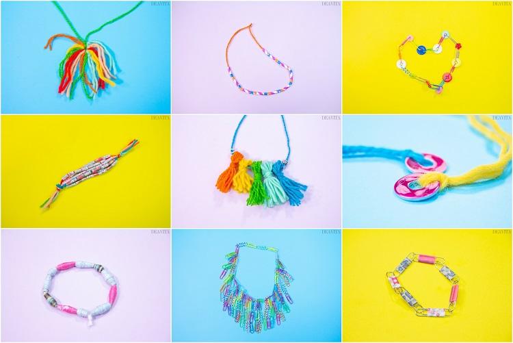 11 diy jewelry craft
