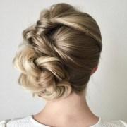 glamorous prom hairstyles thin