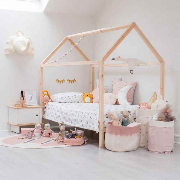 House Bed For Kids Multifunctional Furniture In