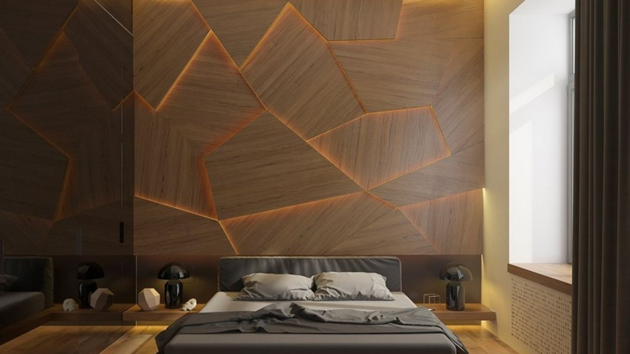 40 Bedroom Accent Wall Ideas How To Make A Statement In Interior Design