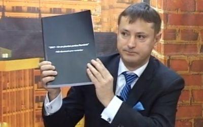 """Ionel Palăr: ,,Din nou, dispreț și bătaie de joc marca PSD-ALDE, la alocările  bugetare pentru județul Bacău"""""""