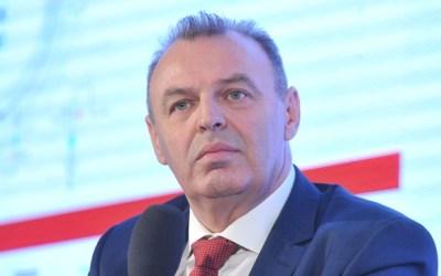 Lucian Șova a demisionat din conducerea PSD Bacău