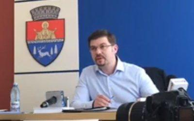 Reamenajarea Parcului Cancicov – ediția 2018 (VIDEO)