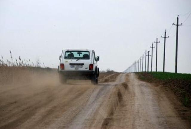 Autostrăzi pentru Moldova la Sfântul Așteaptă