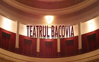 """,,Actorii citesc pentru tine"""": inițiativă lansată de Teatrul Municipal ,,Bacovia"""""""