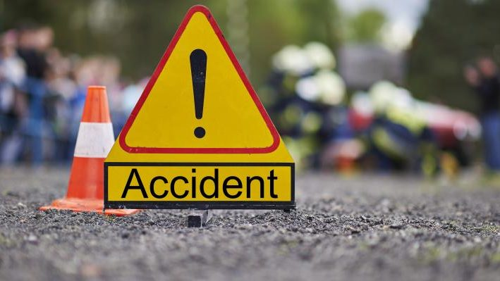Un minor de doar 4 luni a decedat în urma unui accident
