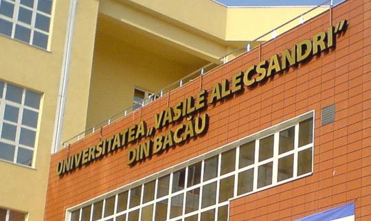 """Conducerea Federaţiei Internaţionale de Educaţie Fizică în vizită oficială la Universitatea """"Vasile Alecsandri"""""""