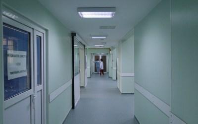"""Pacienți ,,sub acoperire"""" trimiși la unitățile sanitare"""