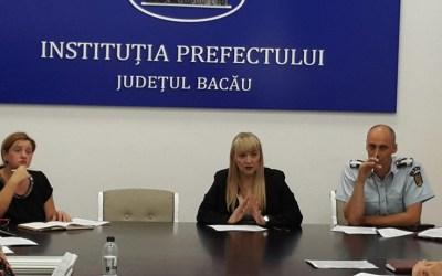 Comisii de verificare a stadiului de pregătire pentru începerea anului școlar