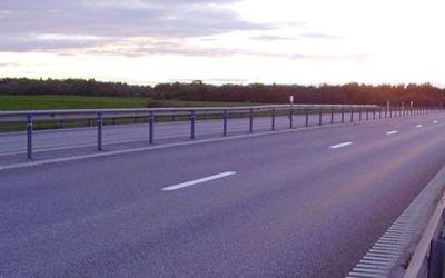 Se proiectează drumul Focșani-Bacău