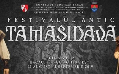 Festivalul Antic Tamasidava a ajuns la cea de-a III-a ediție
