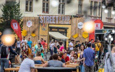 Street Food Festival revine în Bacău