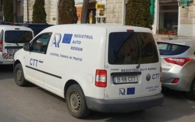 Rezultatele controalelor tehnice în trafic pentru județul Bacău