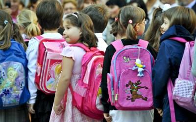 S-a promulgat legea care prevede reducerea numărului de ore în învățământ