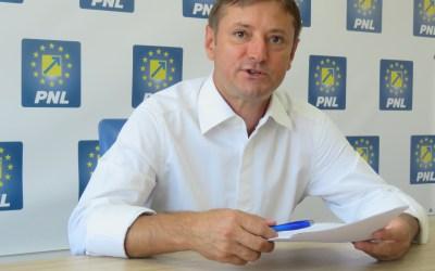 """Ionel Palăr: ,,Alocarea  banilor către primării, un nou tun marca Guvernul Dăncilă"""""""