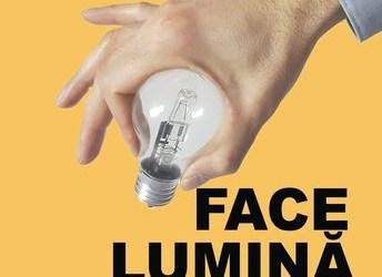 """,,Tu poți face lumină"""" – activități de informare anticorupție cu personalul Penitenciarului Bacău"""