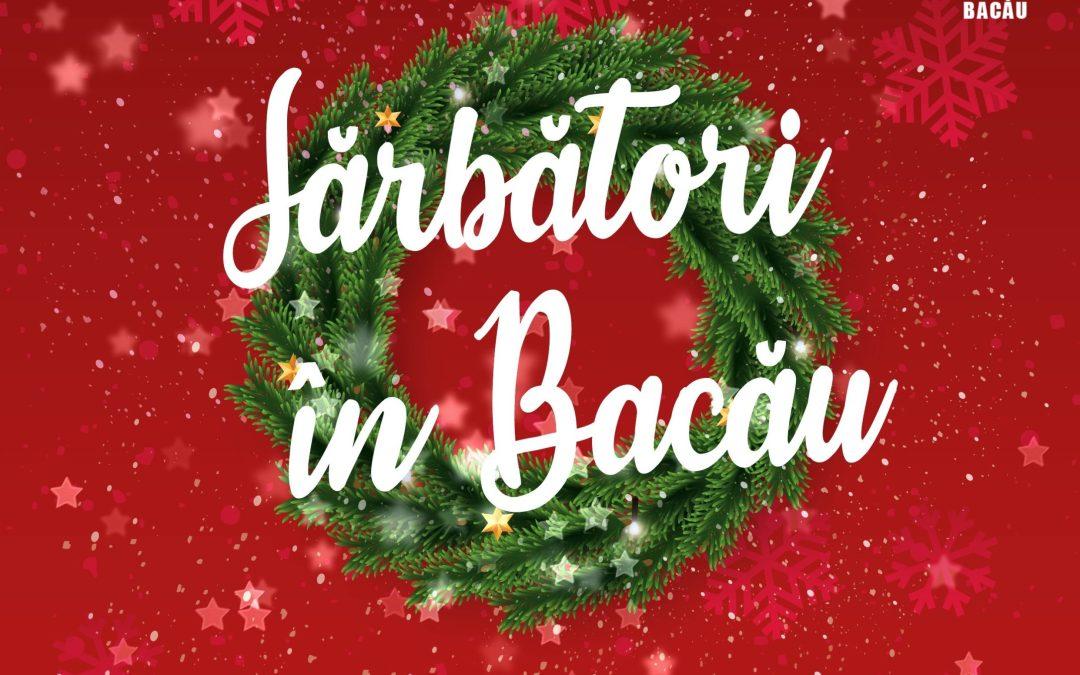 Sărbătorim împreună 1 Decembrie, în Bacău