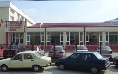 Măsuri împotriva coronavirusului la Serviciul Public Comunitar de Pașapoarte Bacău