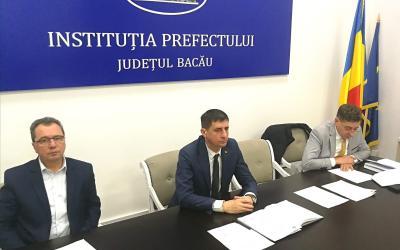 Măsuri privind evoluarea pe teritoriul României a gripei aviare